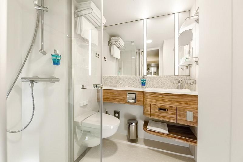mein schiff 3 kreuzfahrten bilder kabinen deckplan. Black Bedroom Furniture Sets. Home Design Ideas