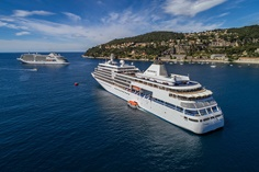 Silver Muse - Silversea all inclusive Luxus Kreuzfahrt